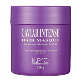 K.PRO Caviar Intense Hair Masque 500 gr