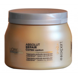 L'Oreal Absolut Repair Máscara 500 g