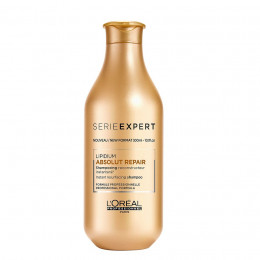 L'Oreal Absolut Repair Shampoo 300 ml
