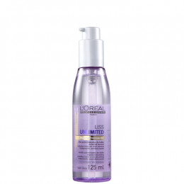 L'Oreal Liss Unlimited Perfecteur de Brillance Sérum 125 ml