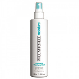 Paul Mitchell Moisture Awapuhi Moisture Mist Spray Hidratante 250 ml