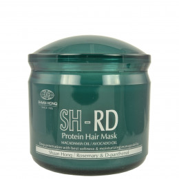 Nppe SH-RD Hair Treatment Máscara 400 ml