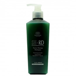 NPPE sh-rd shampoo therapy 480 ml