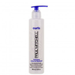 Paul Mitchell Curls Leave-In para Cabelos Cacheados 200 ml