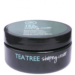 Paul Mitchell Tea Tree Shaping Cream 85 g