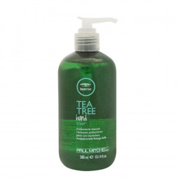 Paul Mitchell Tea Tree Hand Soap Sabonete Líquido 300 ml