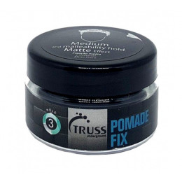 Truss Barber & Moustache Pomade Fix 55 g
