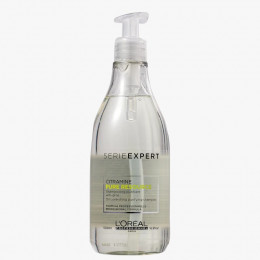 Shampoo L'Oréal Profissional Scalp Pure Resource Purifiant 500ml