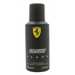 Ferrari Black Desodorant Spray 150 ml