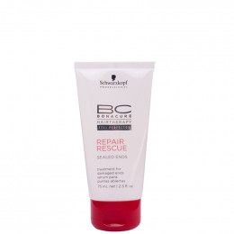Schwarzkopf Bonacure Repair Rescue Sealed Ends 75 ml