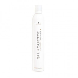 Schwarzkopf Silhouette Flexible Hold  Mousse 200 ml