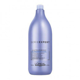 L'oreal Blondifier Cool Shampoo 1,5 Litros