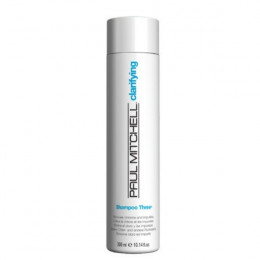 Paul Mitchell Clarifying Shampoo Three 300 ml
