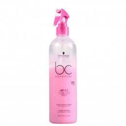 Schwarzkopf Bc Color Freeze Spray Conditioner - Condicionador Spray 400 Ml