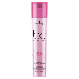 Schwarzkopf Bonacure Color Freeze Sulfato-Free Micellar Shampoo 250 ml