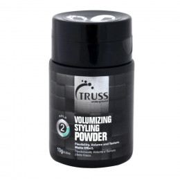 Truss Volumizing Styling Powder Pó Modelador 10 g