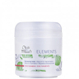 Wella Professionals Elements Renewing Máscara 150 ml