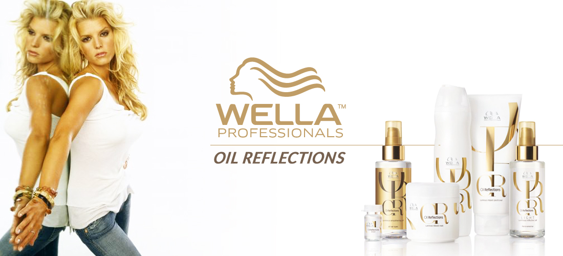 Home Wella Oil Reflections
